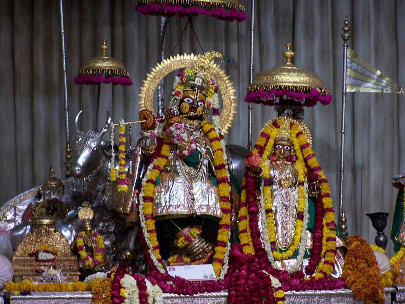 Govind Dev Ji Temple - JungleKey.in Image